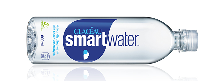 whatisglaceauwater